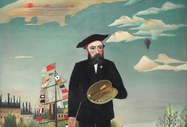 El Aduanero, ¿un pintor ingenuo?