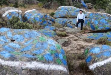 Santuario natural, despertar creativo en Ibarrola