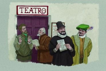 Cervantes, ¿realidad o ficción?