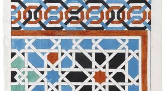 La fascinación dibujada por el mundo árabe