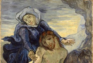 Arte y religión, la historia de un desencuentro