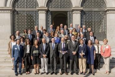 Los grandes mecenas del arte en el Prado