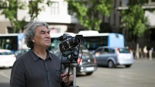 """Ángel Marcos: """"Yo no hago fotografía documental, mi intención se centra en la constante oferta de pensamientos a través de las imágenes; ofrecer emociones"""""""
