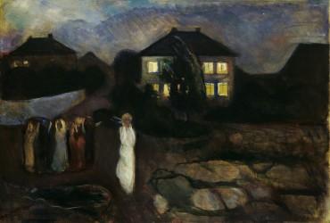 Munch, literatura pictórica