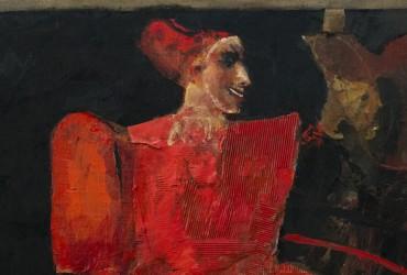 Alessandro Kokocinski: la metamorfosis de la máscara