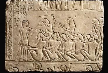 El esplendor del antiguo Egipto: cuatro mil años de historia