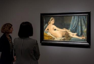 Ingres, el modernizador del clasicismo europeo