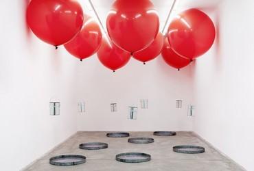 Cita de arte contemporáneo en Artissima, Turín