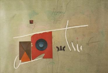 La poética e inquietante atmósfera de Manuel Bea