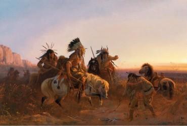 El verdadero Oeste