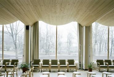 Alvar Aalto, escala humana