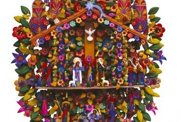 El belén, cultura de tradición y vanguardia