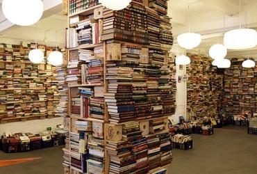 Planes entre libros