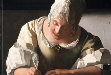 Johannes Vermeer, el pintor de la intimidad
