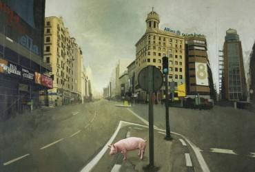 Lino Lago y la ideología carnista