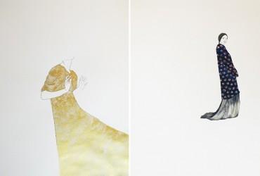 Estefanía Martín Sáenz: cuentos de mujeres invisibles