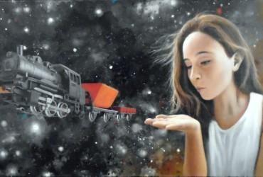 El realismo mágico de Antonio Tapia