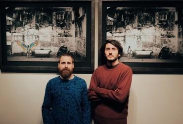 Ivan Lieman y Rafa Bertone, la historia de un proyecto común