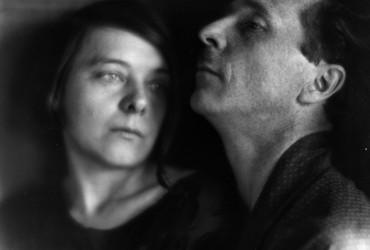 Imogen Cunningham, sensualidad en blanco y negro