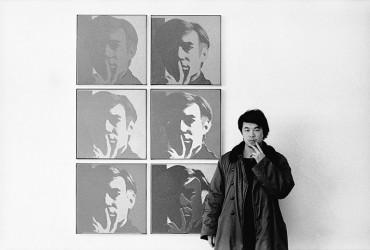 Andy Warhol y Ai Weiwei frente a frente