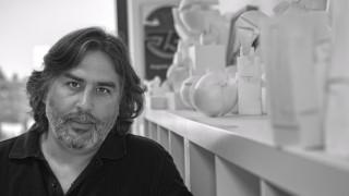 """Augusto Arana: """"Mi pensamiento está enfocado siempre a la escultura"""