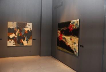 Los premios de pintura Pepe Estévez en la Fundación Carlos de Amberes