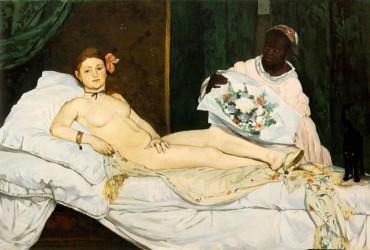 Édouard Manet, el inicio hacia una nueva andadura