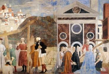 Piero della Francesca, artista del orden y la geometría