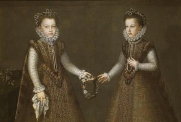 Los emblemas de la pintura española visitan la casa de Ingres