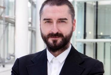 """Agustín Pérez Rubio, director del MALBA: """"Un museo lo constituye el trabajo transversal y en equipo"""""""