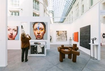 Art Madrid '16: ingenio contemporáneo