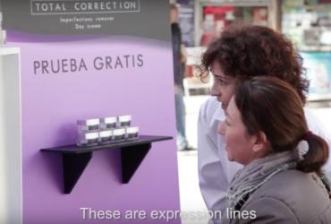 La crítica escenificada de Yolanda Domínguez