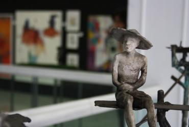 Feria DEARTE: del artista al coleccionista