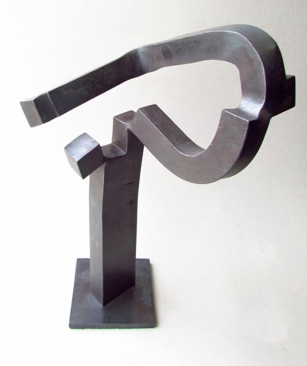 Leveche, 39 x 25 x 20 cm, 2014.