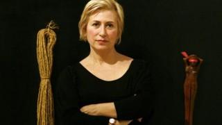 """Carmen Calvo: """"El concepto en toda obra es primordial"""""""