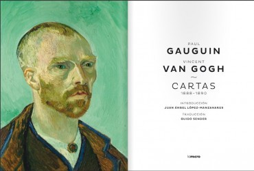 Querido Vincent / Querido Gauguin