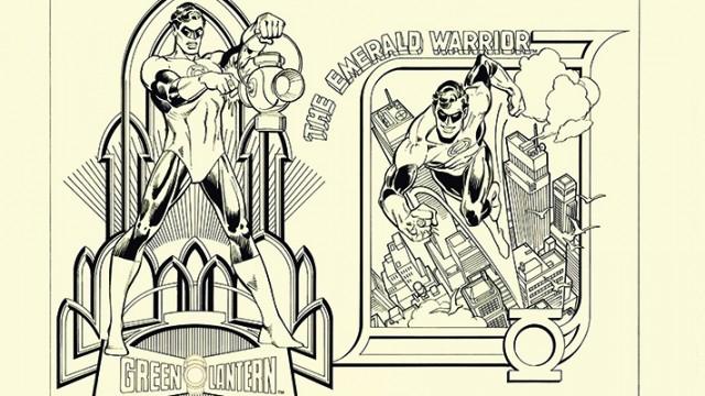 Españoles en Marvel y DC Cómics