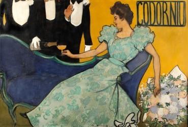 Ramon Casas, el pintor de la vida moderna