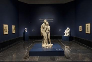 Miguel Blay, la exquisitez esculpida y dibujada