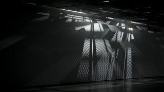 Valbuena: la luz y el sonido como generadores de espacio