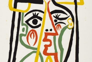 Los ojos de Pablo Picasso