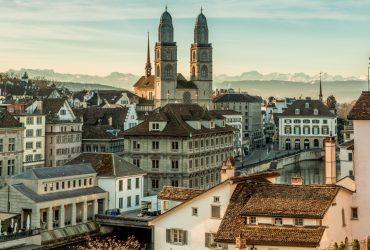 Suiza en la cima del arte