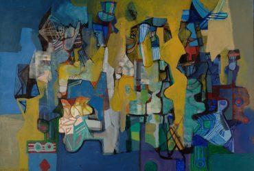 Burle Marx, un renacentista del siglo XX