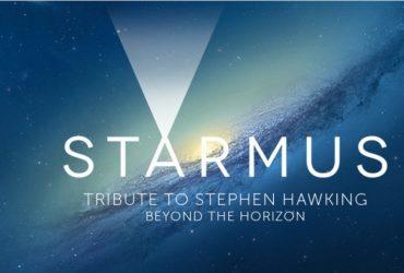 Festival Starmus: ciencia, arte y música