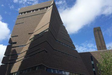 La Tate Modern crece