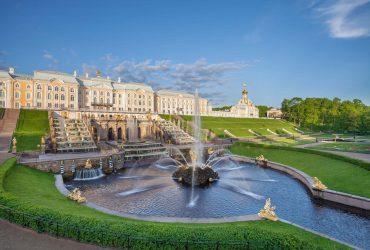 Maravilla de los zares. Los Saboya y los Romanov