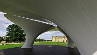 Sin límites: paisaje y escultura