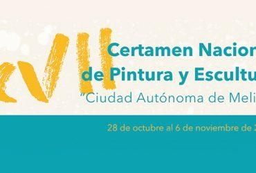 "XVII Certamen ""Ciudad Autónoma De Melilla"""