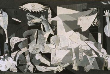 Operación rescate: treinta y cinco años de la llegada del Guernica a España