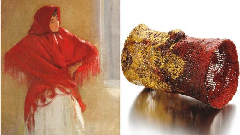 Cuadros que son joyas o joyas que son obras artísticas